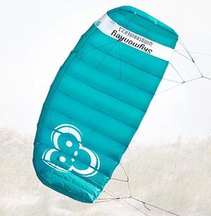 Skymonkey Windtrainer Lenkmatte
