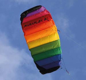 Wolkenstürmer Paraflex Basic Lenkmatte
