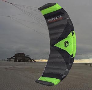Wolkenstürmer Paraflex Trainer Lenkmatte