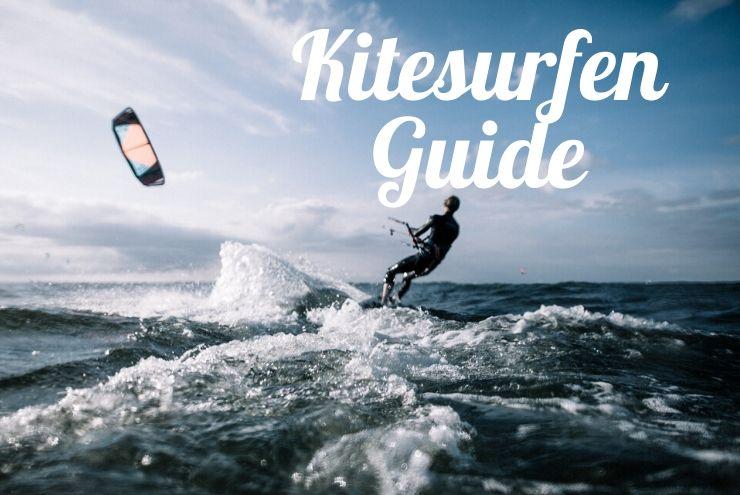 Kitesurfen Guide