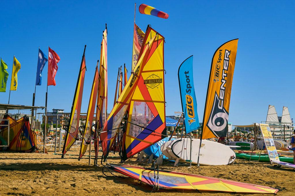Kitesurfschule